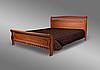Кровать деревянная Амиго