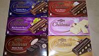 Шоколад Chateau 200 гр