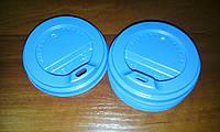 Пластиковая крышка CASHER на стакан 250 мл