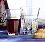 Набор стаканов Bormioli Rocco серия Siena (210 мл) 6 шт, фото 3