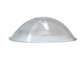 Светильник уличный DELUX ORION (рассеиватель РС к корпусу светильника)