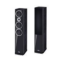 Напольная акустика Heco Music Style 900 Black 170 Вт