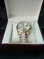Часы наручные женские Michael Kors золото
