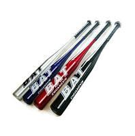 Бейсбольная бита BAT 28,30,32 дюймов, прочный алюминий, подарок для самозащиты водителю