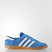 Мужские кроссовки Adidas Hamburg(Артикул:S76697)