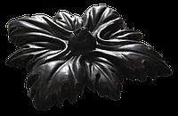 Розетка, элемент ковки - de002