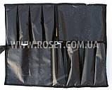 Защитный чехол-органайзер для 8 зимних удилищ - БалалайкаHouse 8.0, фото 4