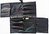 Защитный чехол-органайзер для 8 зимних удилищ - БалалайкаHouse 8.0, фото 5