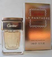 Женская парфюмированная вода Cartier La Panthere 6 мл edp Original