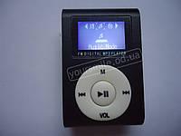 Маленький сипатичный MP3 плеер с экраном Sufle