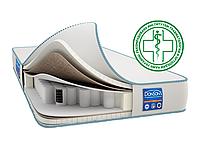 Ортопедический матрас Donson «Cozy» с блоком независимых пружин