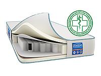 Ортопедический матрас Donson «Smart» с блоком независимых пружин
