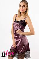 Женская ночная рубашка №13-343