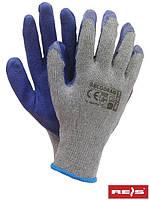 Перчатки защитные проклеенные RECODRAG SN