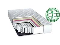 Ортопедический матрас Donson «Optimal» с блоком независимых пружин 150x200