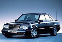 Лобовое стекло MersedesW124, 200-320 КП + КБ 1987-1993,Мерседес -AGC