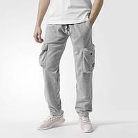 Стильные брюки-карго Adidas для мужчин Cargo Track Pants AY9299