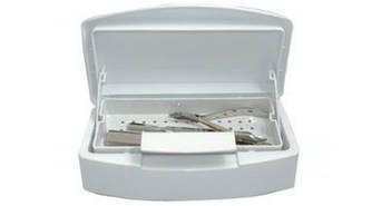 Контейнер для замачивания инструментов , (Ш*В*Г): 22*8*13 см