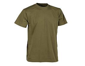 T-shirt Helikon US Green (TS-TSH-CO-29)