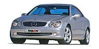 Лобовое стекло Mersedes W209, CLK КП 2002,Мерседес -AGC