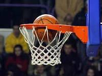 """Сетка баскетбольная """"Тренировочная"""", 1 шт."""