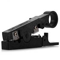 Стриппер, инструмент для удаления изоляции кабеля