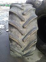 Шины б/у 600/70R30 GoodYear для тракторов JOHN DEERE, CASE IH, фото 1