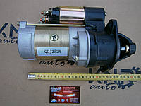 Стартер JAC 1020 (Стартер Джак 1020)