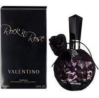 Женская Парфюмированная Вода Rock`N`Rose Couture Valentino