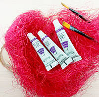 Масляная краска 6 мл фиолетовый(товар при заказе от 500грн)