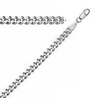 Срібні ланцюжок Панцерного плетіння
