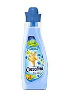 Ополаскиватель-кондиционер для стирки Coccolino Blue Splash 1 л.
