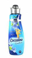 Кондиционер для одежды Coccolino Passion Flower & Bergamot 1 л