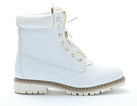 Женские ботинки Roand white