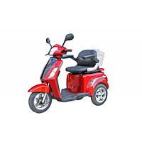 Электроскутер VEGA HELP 500 (Red)