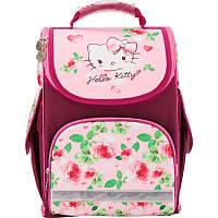 "Рюкзак школьный ""трансформер"" 500 Hello Kitty HK17-500S"