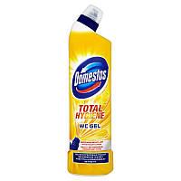 Средство для чистки Domestos TOTAL HYGIENE WC GEL Citrus fresh 700 мл