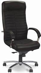 Кресло офисное Орион (Orion) steel chrome Новый Стиль LE-A
