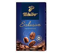 Кофе молотый Tchibo Exclusive 250 г