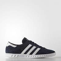 Мужские кроссовки Adidas Hamburg (Артикул:S74838), фото 1