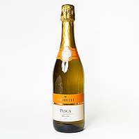Белое вино Fragolino Fiorelli Персик 0,75 л