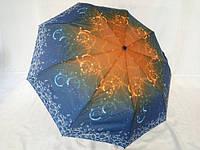 Зонт полуавтомат с системой антиветер № 03 от Mario