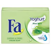 Крем-мыло FA йогурт алоэ вера 100 г