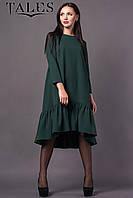 Стильное платье York, фото 1
