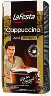 Капучино La festa с ореховым вкусом 125 г