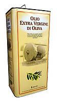 Оливковое масло Olio Extra-Vergine di oliva 5 л