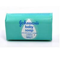 Мыло детское Johnson's с молоком 100 г