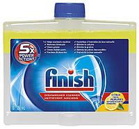 Очиститель для посудомоечных машин Finish Lemon 250 мл