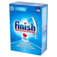 Моющее средство в таблетках Finish Classic 100 шт