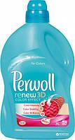 Гель для стирки Perwoll color 3D 3л